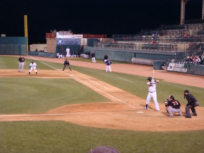 I Love Me Some Baseball!