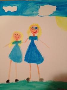 3rd grade girls 2